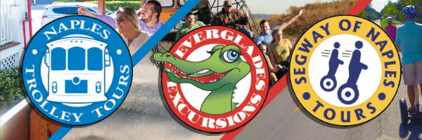 Everglades/Segway/Trolley Tours